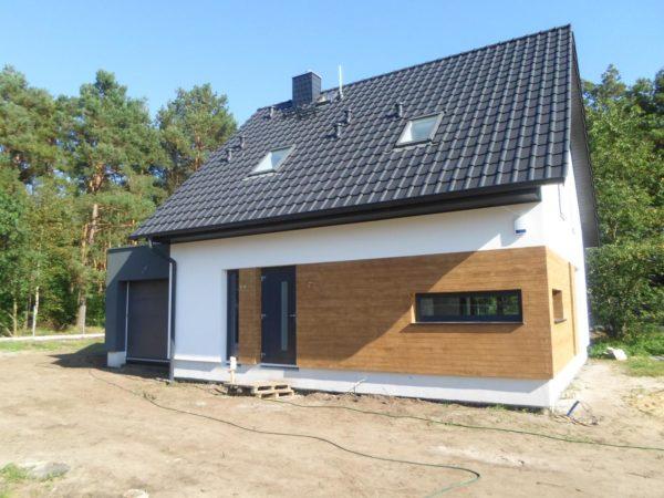 Modulové domy na klíč