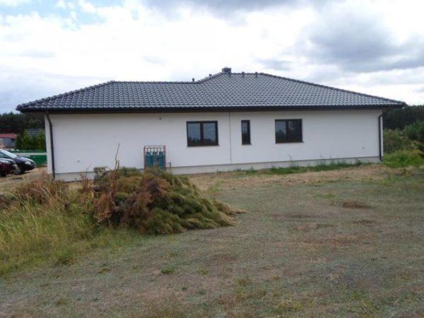 Zděné bungalovy na klíč